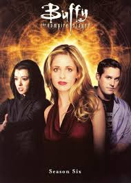 buffy the vampire slayer season 6 episode 19 rotten tomatoes