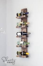 wine rack diy shanty 2 chic diy wine rack plans sosfund