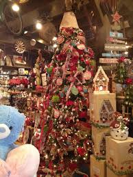 cracker barrel tree