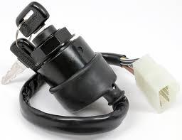 amazoncom ignition key switch kawasaki pms wiring diagram
