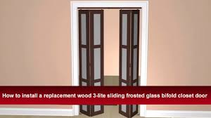 Bifold Kitchen Cabinet Doors Opinion Wood And Glass Closet Doors Roselawnlutheran