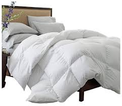 Price To Dry Clean A Comforter Amazon Com Superior Solid White Down Alternative Comforter Duvet