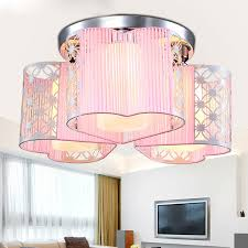 Flush Ceiling Lights For Bedroom Brilliant 3 Light Semi Flush Ceiling Lights For Living Room