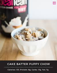 10 healthy cake batter recipes protein nutrition