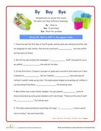 their there and they u0027re worksheets grammar and learning resources