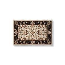 serafina memory foam kitchen rug frontgate