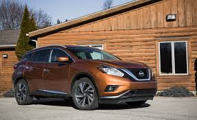 nissan altima 2015 awd 2015 nissan murano awd 8797 cars performance reviews and test