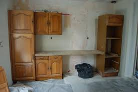 meuble cuisine original peinture meuble cuisine avant chouin peinture