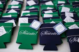 wedding koozie wedding koozie wedding cozziez create your wedding party