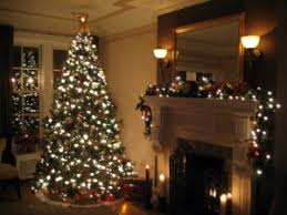 inspirational tree white lights best with wire frosted led