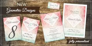 wedding invitation companies great stationary for wedding invitations personalised wedding