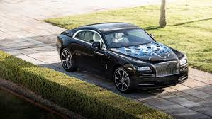roll royce brasil rolls royce wraith tommy car motor1 com photos