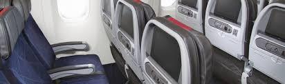 American Airlines Comfort Seats Basic Economy Seats American Airlines