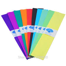 paper ribbons compare prices on crepe paper diy online shopping buy low price