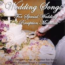 wedding songs wedding songs for special wedding reception moments
