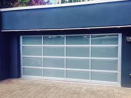 Modern Overhead Door by Garage Doors Vancouver New U0026 Custom Projects 778 655 0466