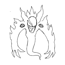 fakemon sketch ghost 007 by freyabriar on deviantart
