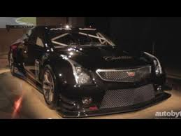cadillac ats racing 2016 cadillac ats v r gt3 racecar overview