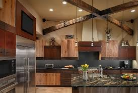 22 appealing rustic modern kitchen design ideas decor10 blog