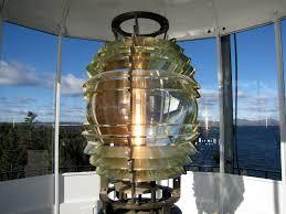 lighthouse lights owls head fresnel lense my varied likes