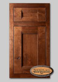 Santa Fe Interior Doors Showplace Santa Fe Inset A Stepped Frame Flat Panel Inset Door Style