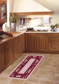 tappeti per cucine tappeto lungo cucina le migliori idee di design per la casa