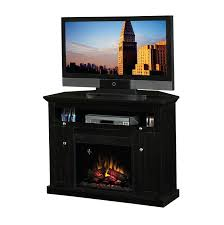 Costco Electric Fireplace Chimney Free Fireplace Tv Stand Electric Fireplaces And Stoves