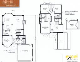 Cape Floor Plans by Modular Homes Vermont