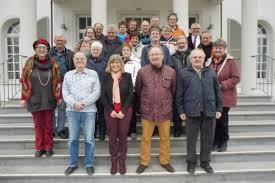 Heiligenhof Bad Kissingen Reisen Und Veranstaltungen Der Jmg Treffpunkt Südmähren