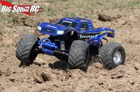 bigfoot monster truck logo traxxas bigfoot monster truck review big squid rc u2013 news