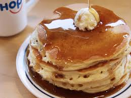 Get Free Pancakes At Participating Free Pancakes 12 About Town