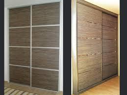 porte placard chambre porte de placard sur mesure nantes rangeocean
