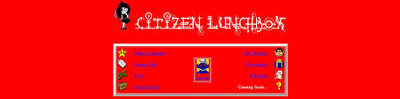 dmca protection citizen lunchbox