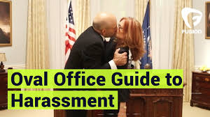 oval office guide to sexual harassment youtube