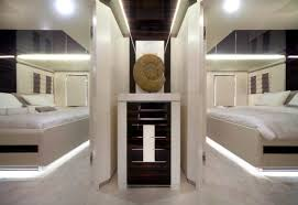 yacht interior design keyla superyacht with refit by rmk and new interior design by