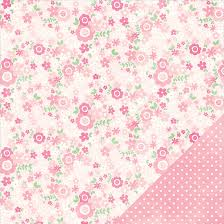 baby shower paper baby girl scrapbook paper scrapbook paper backgrounds