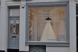 designer shops bridal gown shops top 25 ideas about wedding shops design on