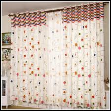 White Polka Dot Sheer Curtains Creative Of White Polka Dot Sheer Curtains Decor With Black And