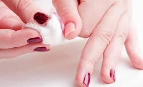 eeyuva ways to remove nail polish without a nail polish remover