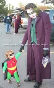 Joker Halloween Costume Kids 41 Joker Costume Ideas Images Costume Ideas