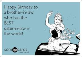 brother in law birthday greetings card message images wall4k com