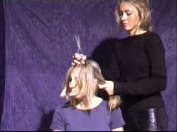 punishment haircuts for females haircut net