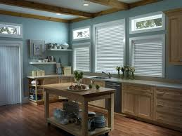 window blinds blinds kitchen window vertical in wood for windows