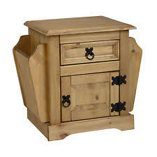 Pine Side Table Pine Side And End Tables Ebay