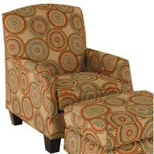 Accent Chairs And Ottomans Chairs America Accent Chairs And Ottomans Swivel Glider With