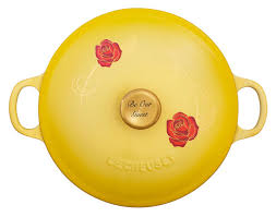 le creuset beauty and the beast beauty and the beast le creuset official site