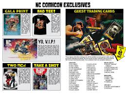 nc comicon bull city tickets and sales information