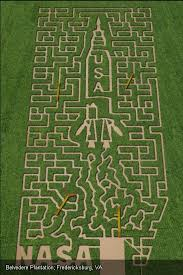 79 best walk in corn or hedge mazes images on