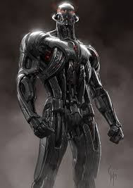 age of ultron how industrial light u0026 magic built a robotic