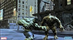 incredible hulk free download game maza